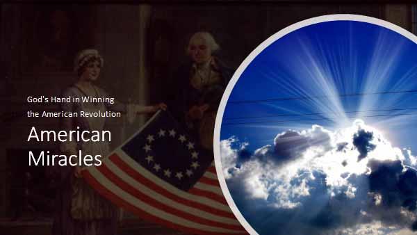 American Miracles – Part II